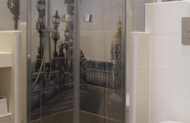 фотографии отеля Hotel Paris Saint Honore изображение №7