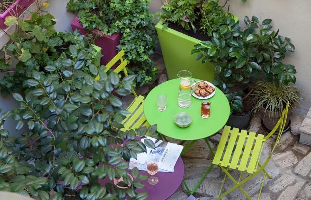 фото отеля Bastille De Launay изображение №9