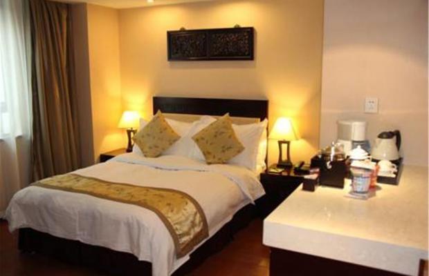 фотографии отеля Royal Court Hotel изображение №11