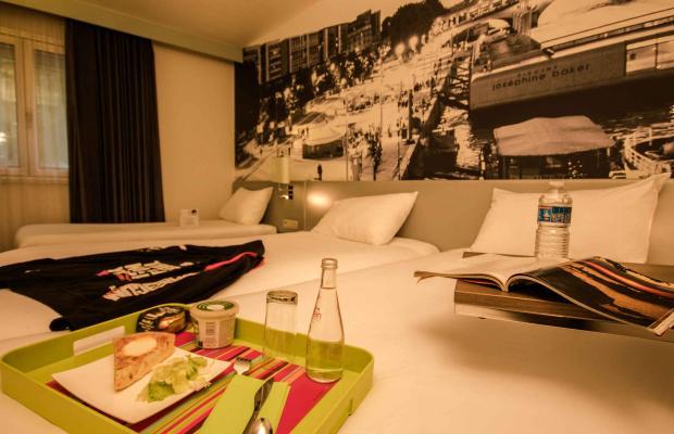 фото отеля Ibis Styles Paris Tolbiac Bibliotheque изображение №29