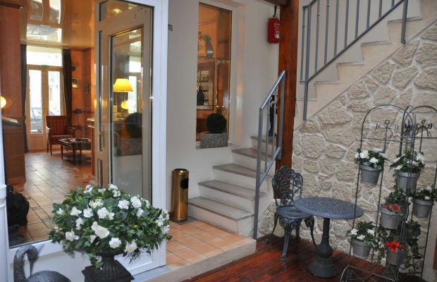 фото Istria St Germain Hotel Paris изображение №18