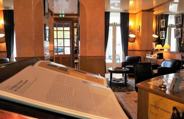 фото отеля Istria St Germain Hotel Paris изображение №9