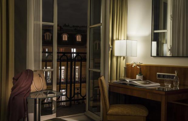 фото отеля K+K Hotel Cayre изображение №13