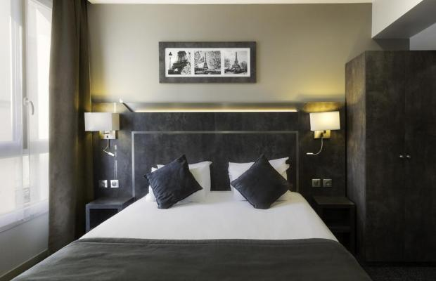 фотографии Best Western Paris Italie (ex. Best Western Hotel Weha) изображение №16