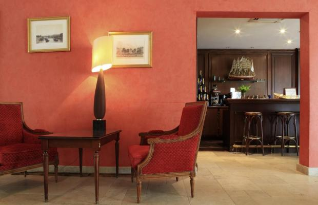 фотографии Best Western Amiral Hotel изображение №28