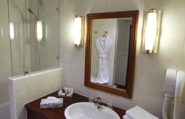 фото отеля Best Western Amiral Hotel изображение №17