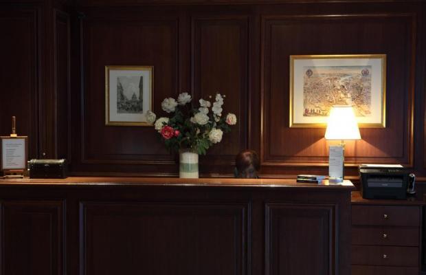 фото отеля Best Western Amiral Hotel изображение №9
