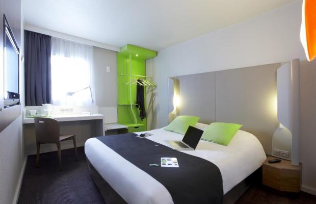фотографии отеля Campanile Paris Est - Pantin изображение №43