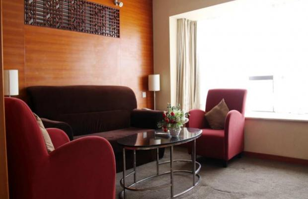 фотографии отеля Yihe Palace Hotel изображение №7
