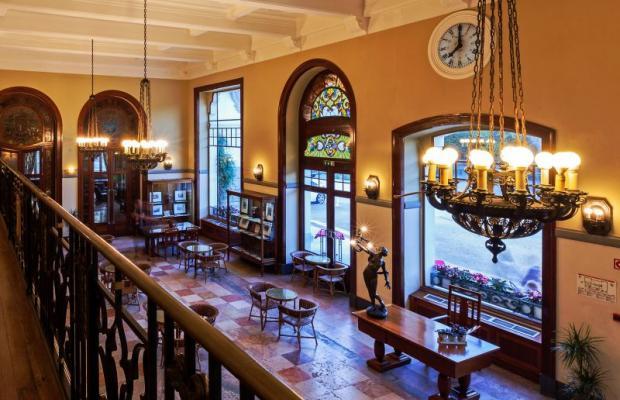 фотографии Curia Palace Hotel Spa & Golf изображение №4