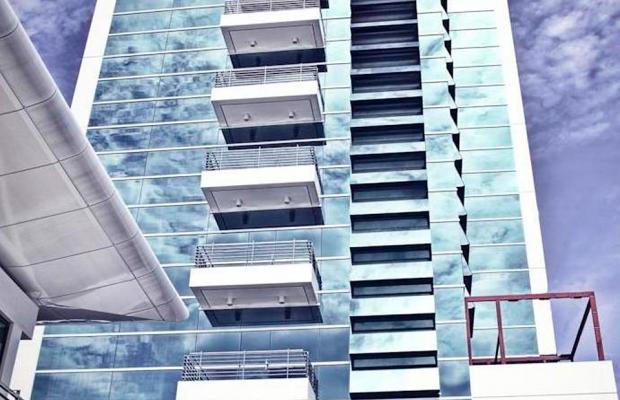 фото отеля Allure Hotel & Suites изображение №1