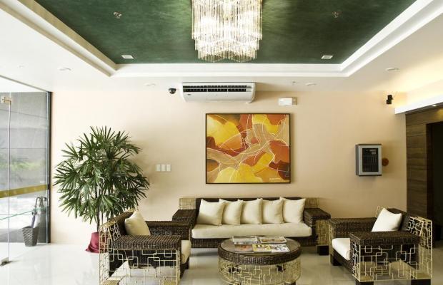 фото отеля Allure Hotel & Suites изображение №13