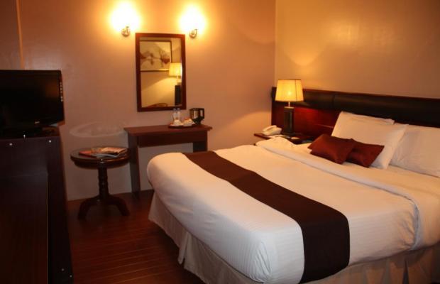 фотографии отеля Allure Hotel & Suites изображение №11