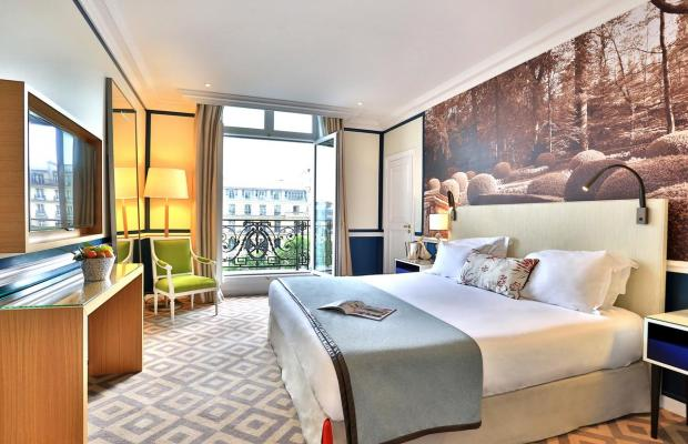 фотографии отеля Fraser Suites Le Claridge Champs-Elysees (ex. Claridge Champs-Elysees) изображение №103