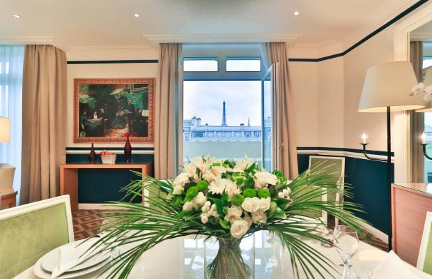 фото Fraser Suites Le Claridge Champs-Elysees (ex. Claridge Champs-Elysees) изображение №102