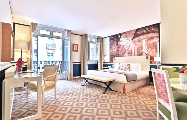 фотографии отеля Fraser Suites Le Claridge Champs-Elysees (ex. Claridge Champs-Elysees) изображение №75