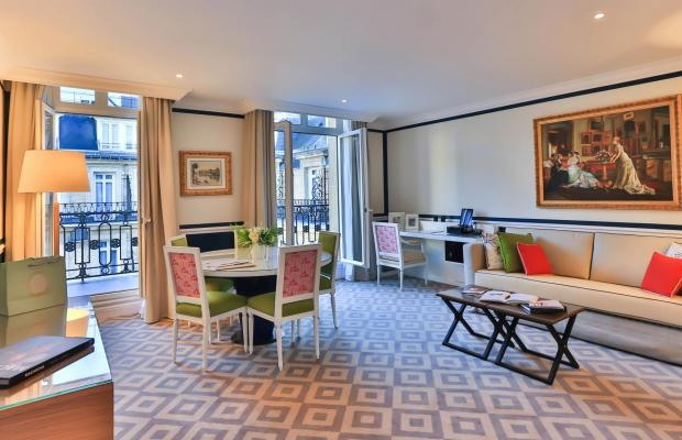 фото Fraser Suites Le Claridge Champs-Elysees (ex. Claridge Champs-Elysees) изображение №54