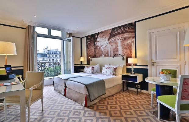 фотографии Fraser Suites Le Claridge Champs-Elysees (ex. Claridge Champs-Elysees) изображение №52