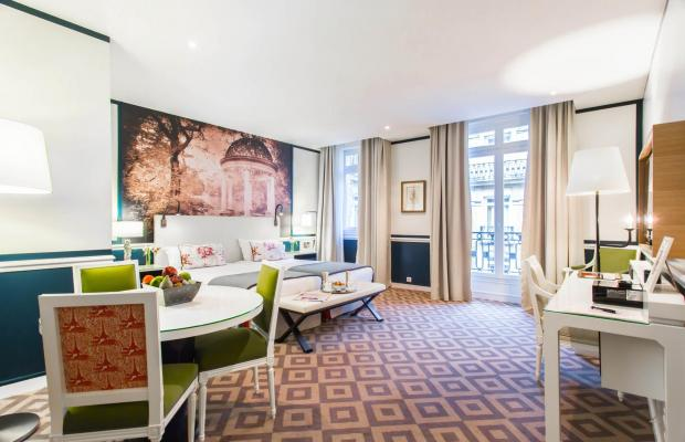 фотографии отеля Fraser Suites Le Claridge Champs-Elysees (ex. Claridge Champs-Elysees) изображение №51