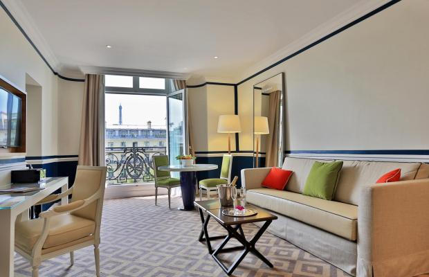 фотографии Fraser Suites Le Claridge Champs-Elysees (ex. Claridge Champs-Elysees) изображение №24