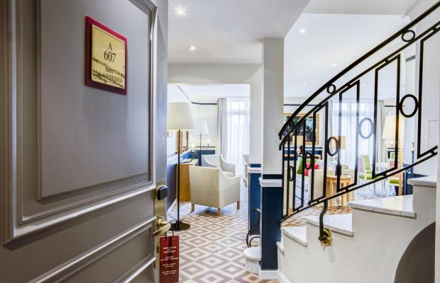 фото Fraser Suites Le Claridge Champs-Elysees (ex. Claridge Champs-Elysees) изображение №10