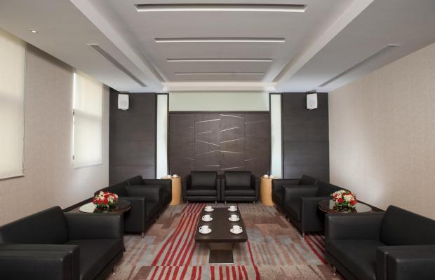 фото Holiday Inn Shanghai Hongqiao West изображение №82