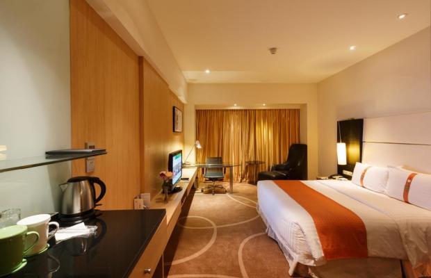 фотографии Holiday Inn Shanghai Hongqiao West изображение №80