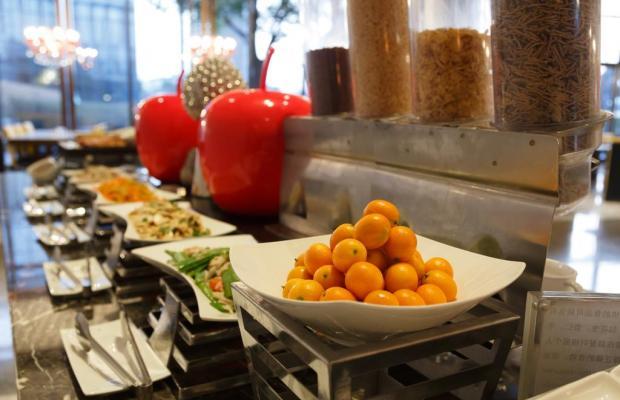 фото Holiday Inn Shanghai Hongqiao West изображение №62