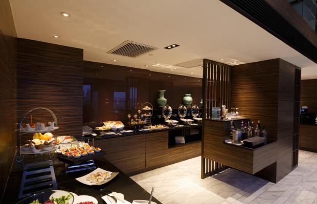 фото отеля Holiday Inn Shanghai Hongqiao West изображение №49