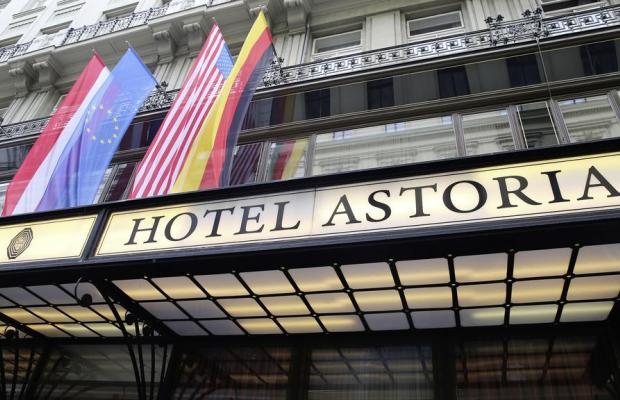 фото отеля Austria Trend Hotel Astoria изображение №41