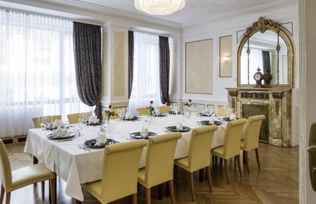 фото отеля Austria Trend Hotel Astoria изображение №21