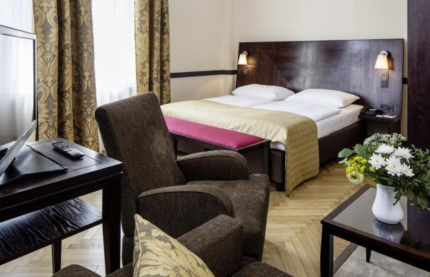 фото Austria Trend Hotel Astoria изображение №6
