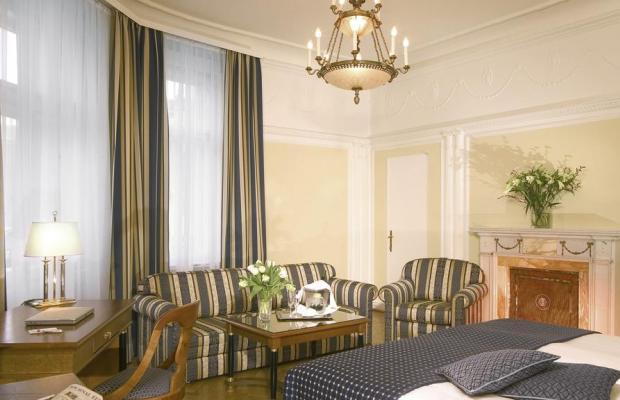 фотографии Austria Trend Hotel Astoria изображение №4