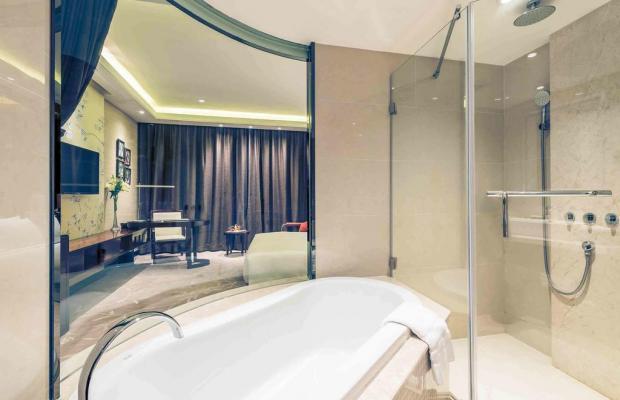 фотографии Mercure Shanghai Royalton (ex. Royalton Hotel Shanghai) изображение №24
