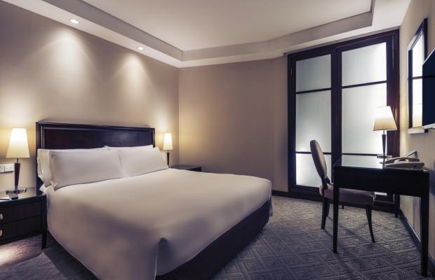 фото отеля Mercure Shanghai Royalton (ex. Royalton Hotel Shanghai) изображение №13