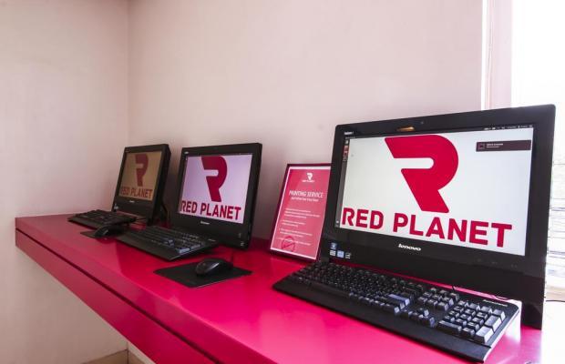 фото Red Planet Cebu (ех. Tune Hotel) изображение №6