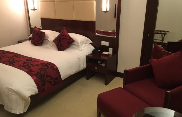 фотографии отеля Ruitai Hongqiao Hotel Shanghai изображение №23