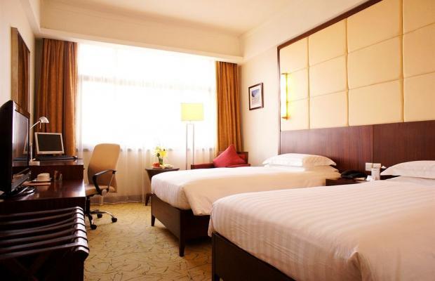 фото Ruitai Hongqiao Hotel Shanghai изображение №10