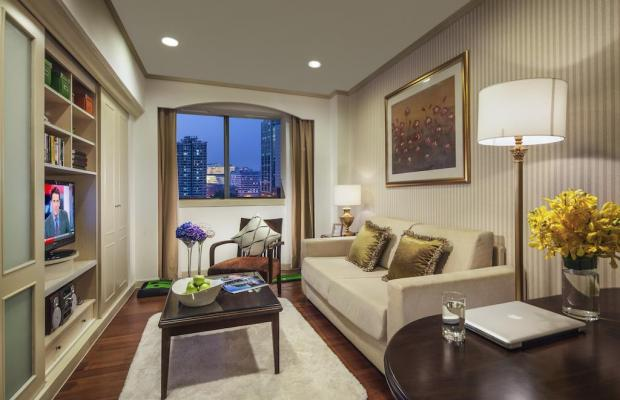 фото отеля Green Court Serviced Apartment (ех. Citadines Jinqiao Shanghai) изображение №29