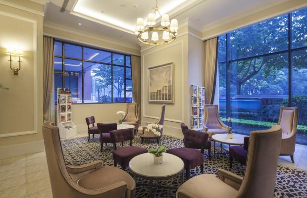 фото отеля Green Court Serviced Apartment (ех. Citadines Jinqiao Shanghai) изображение №17