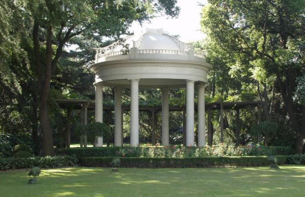 фотографии Okura Garden Shanghai изображение №16