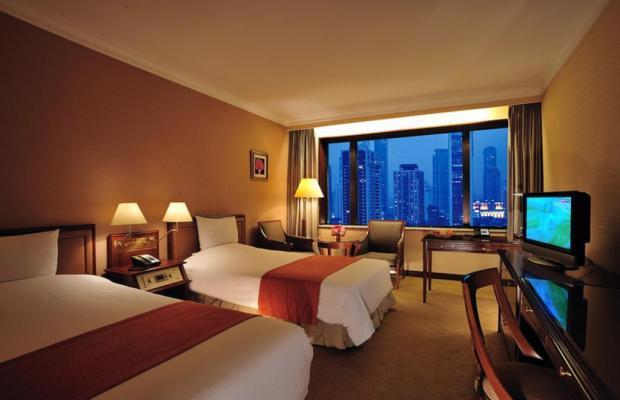 фото отеля Okura Garden Shanghai изображение №13