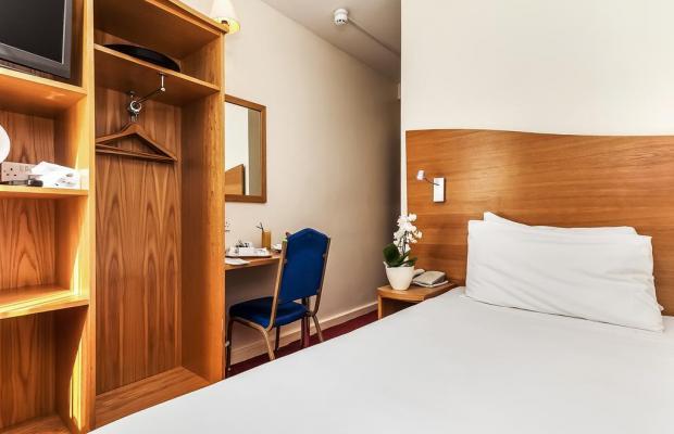 фото The Ambassadors Hotel изображение №38