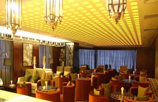 фотографии отеля Oriental Bund Hotel Shanghai изображение №19