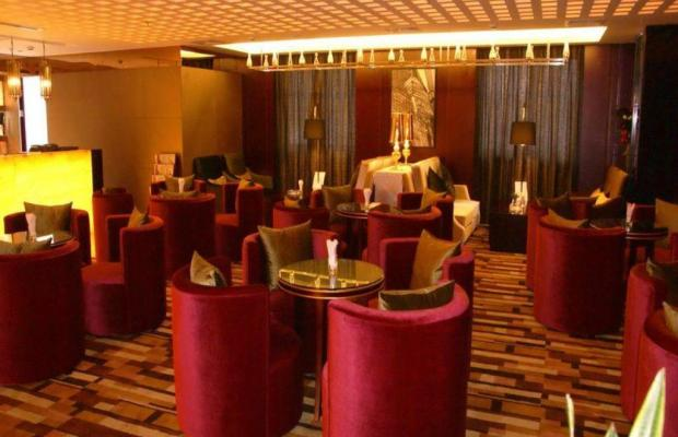 фото Oriental Bund Hotel Shanghai изображение №18
