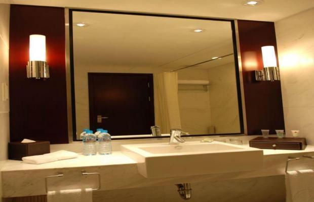фото Oriental Bund Hotel Shanghai изображение №10
