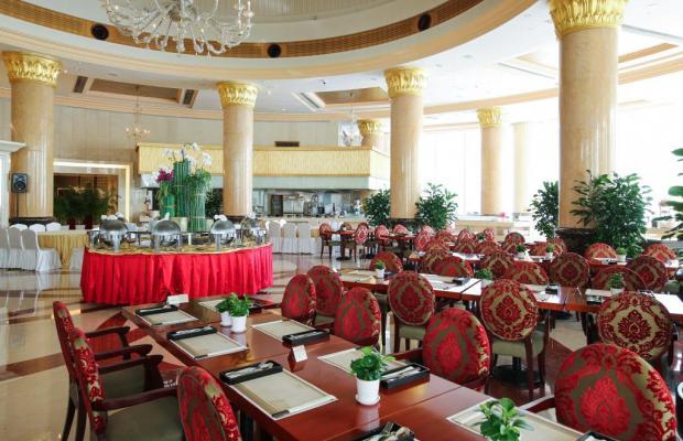фотографии Oriental Riverside Hotel Shanghai изображение №56