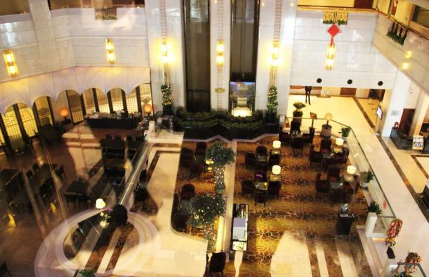 фотографии Oriental Riverside Hotel Shanghai изображение №36