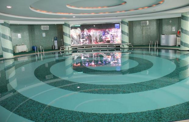 фотографии Oriental Riverside Hotel Shanghai изображение №4