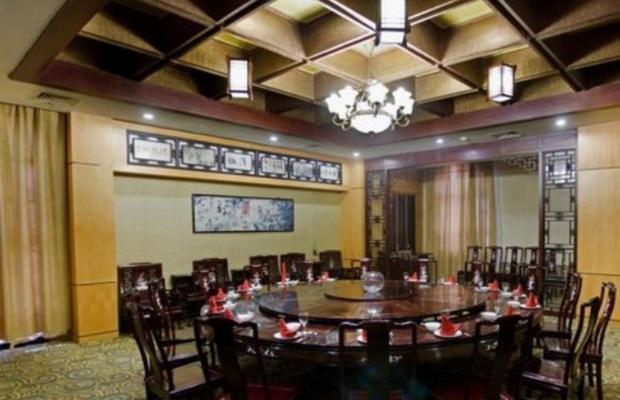 фотографии отеля Days Hotel Honglou Shanghai изображение №11
